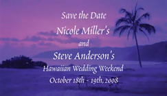 Save The Date Magnets And Wedding Magnets
